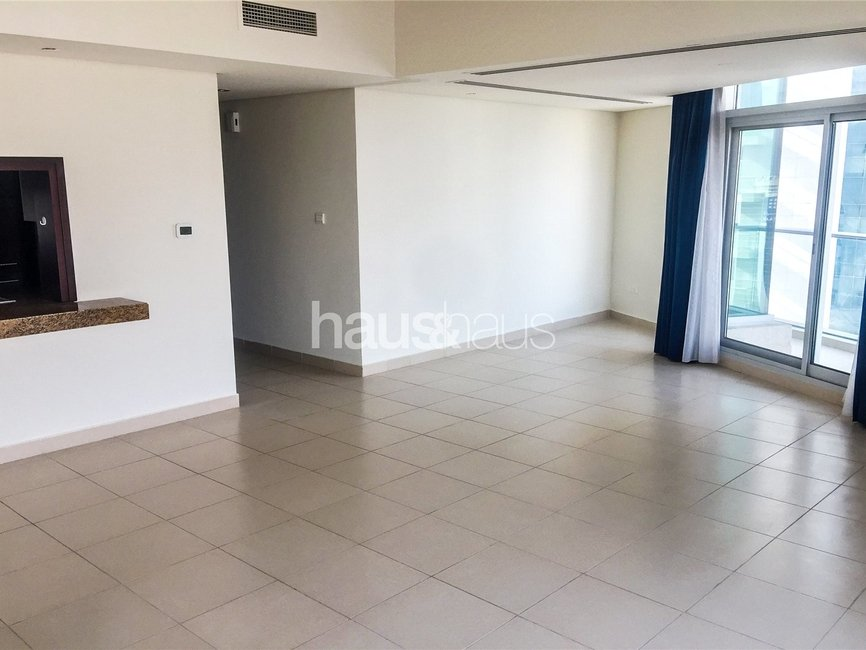 1 Bedroom Apartment For Rent In Burj Views C Thumb