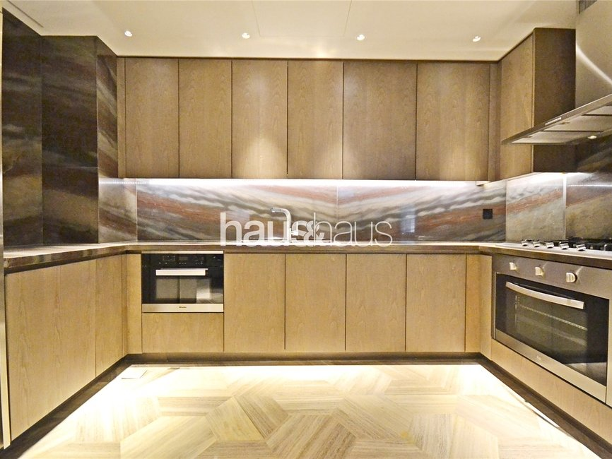 4 bedroom Villa for rent in FIVE Palm Jumeirah - view 6