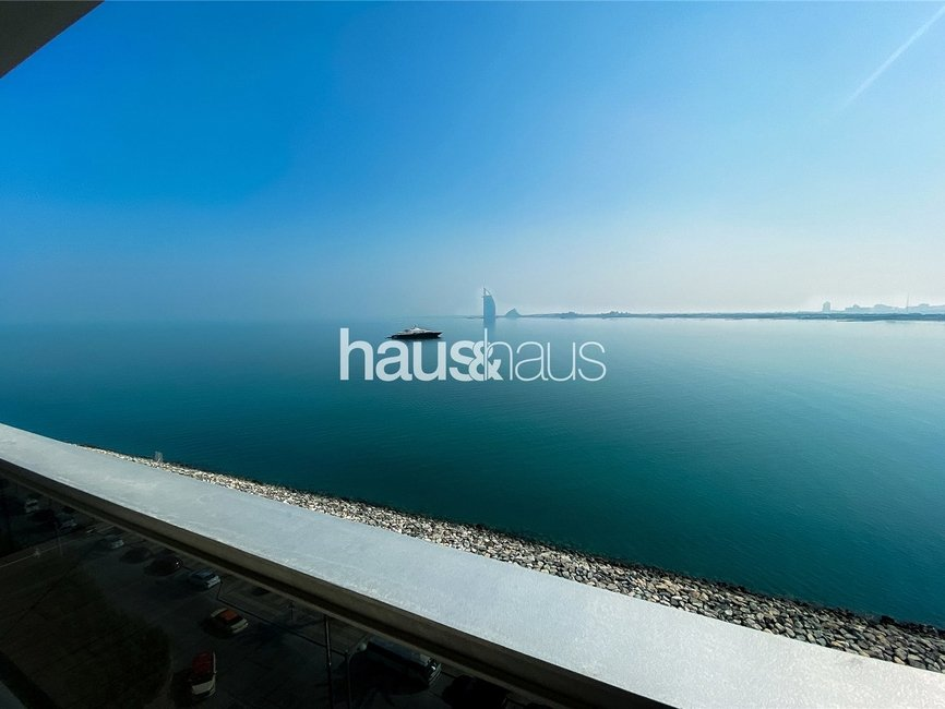 4 bedroom Apartment for rent in Muraba Residence - view 4