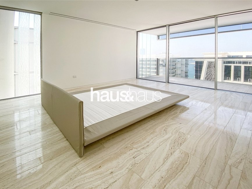 4 bedroom Apartment for rent in Muraba Residence - view 18