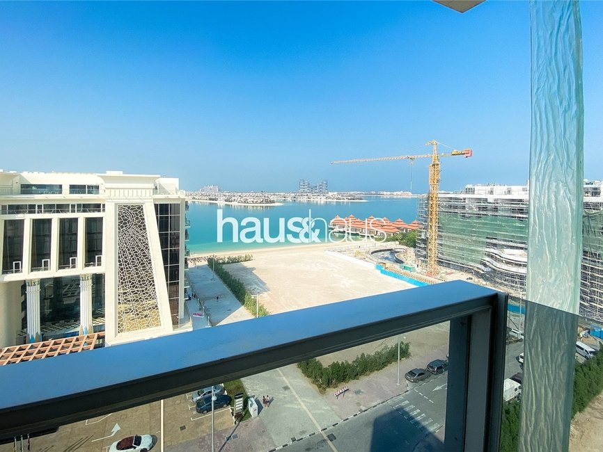 4 bedroom Apartment for rent in Muraba Residence - view 31