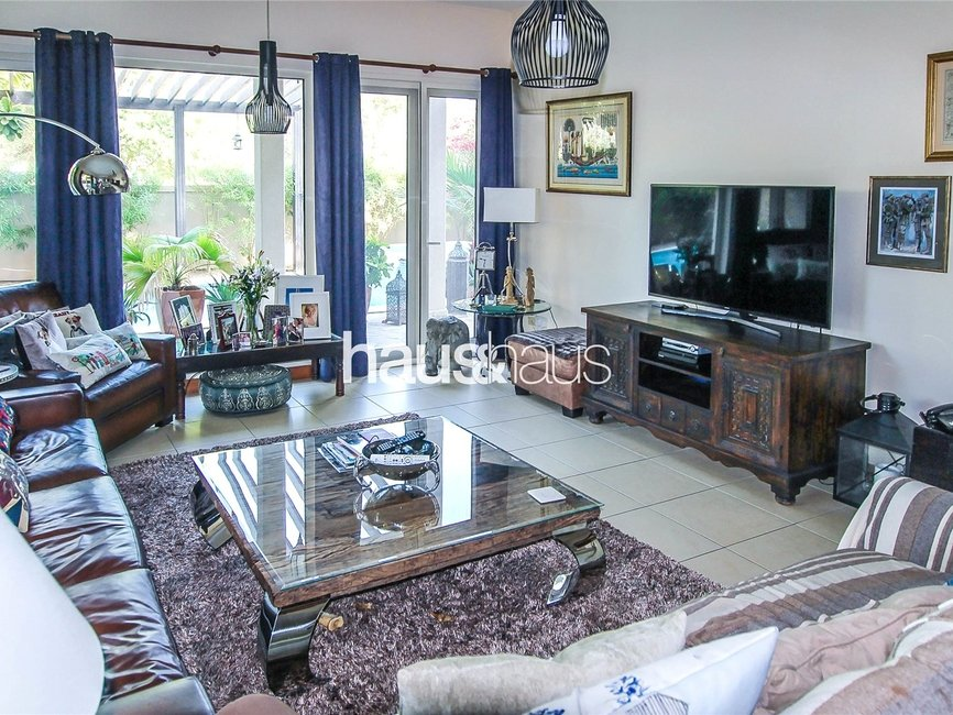 3 bedroom Villa for rent in Saheel 2 - thumb 2