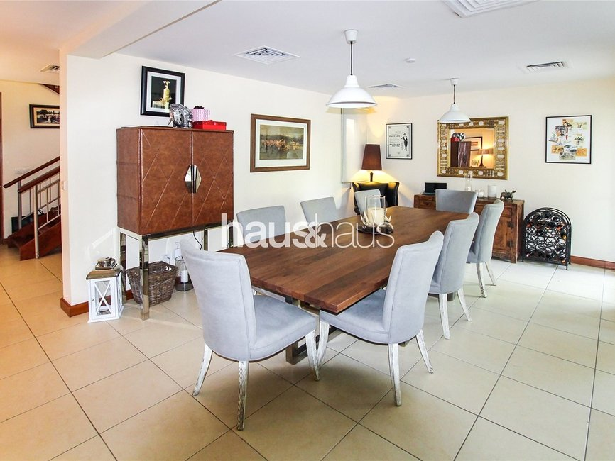 3 bedroom Villa for rent in Saheel 2 - view 4