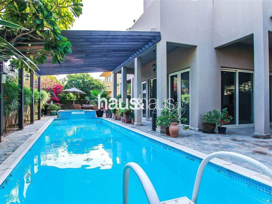 3 bedroom Villa for rent in Saheel 2 - view 6