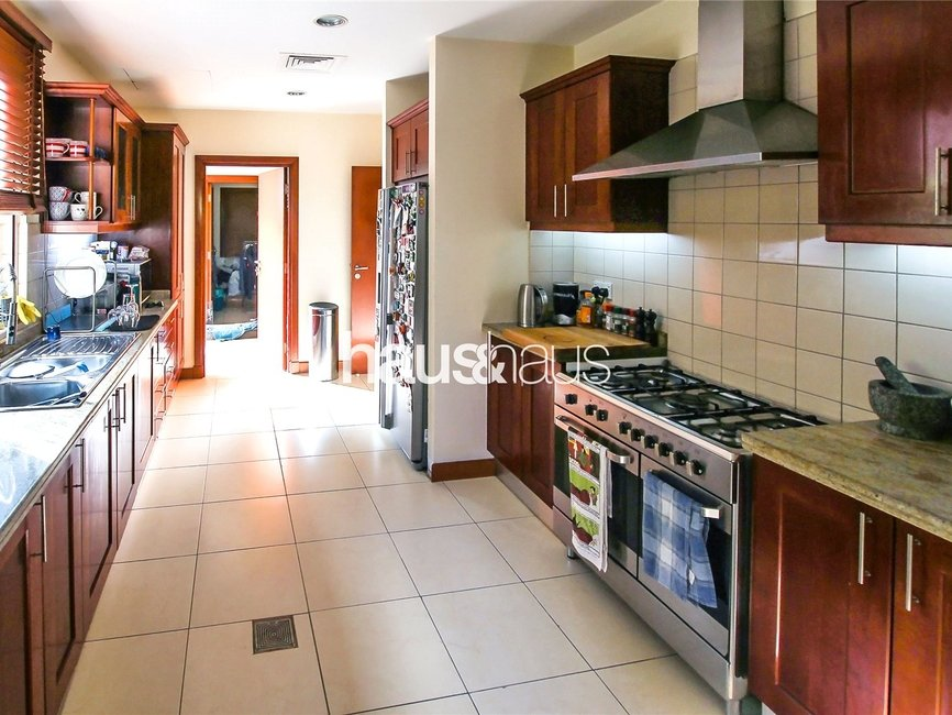 3 bedroom Villa for rent in Saheel 2 - view 5