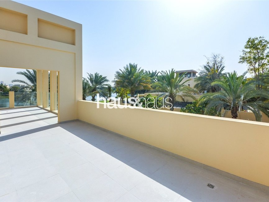 5 bedroom Villa for rent in Sector E - view 14