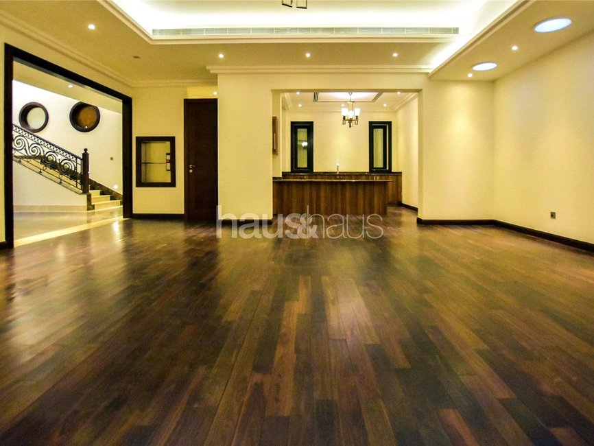 6 bedroom Villa for rent in Sector E - view 6