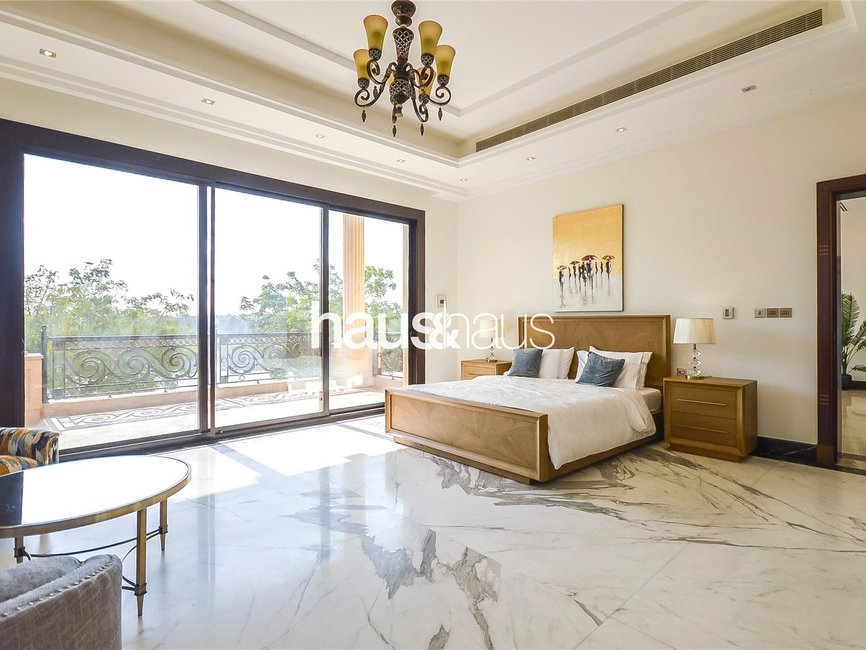 6 bedroom Villa for rent in Sector E - view 15