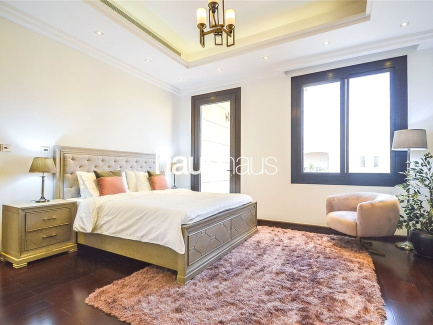 6 bedroom Villa for rent in Sector E - view 5
