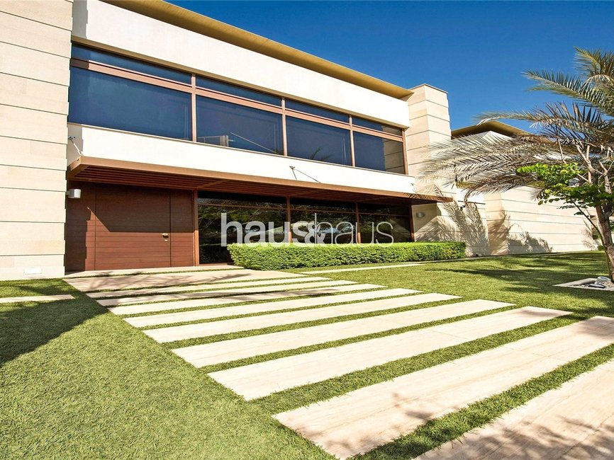 7 bedroom Villa for rent in Sector E - view 16