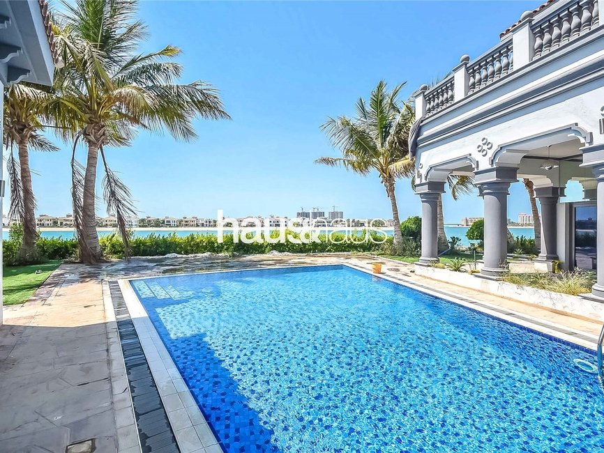 6 bedroom Villa for rent in Signature Villas Frond C - view 11