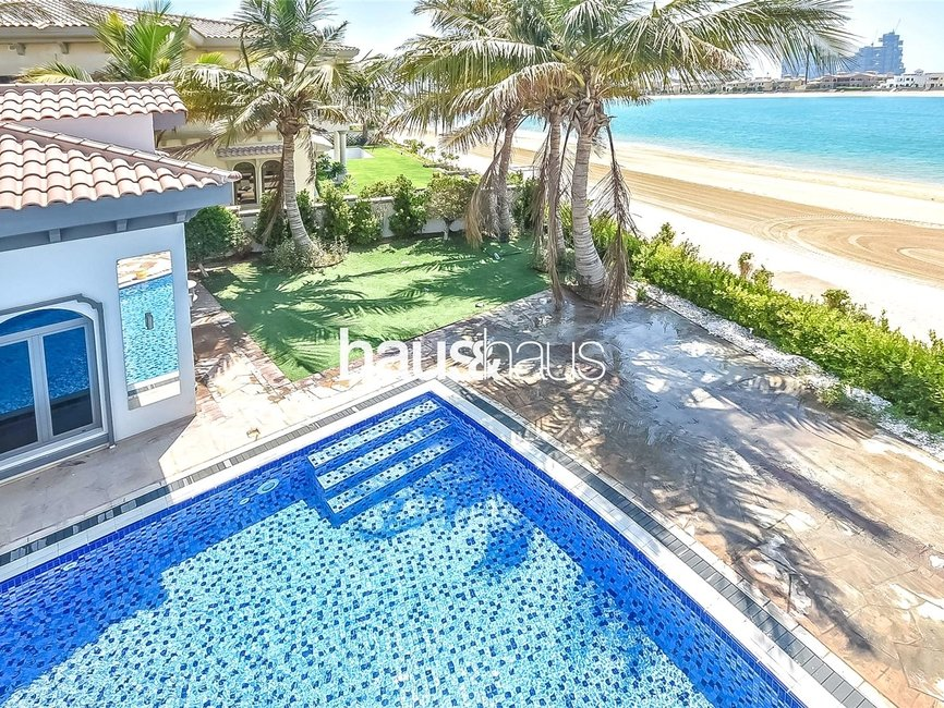 6 bedroom Villa for rent in Signature Villas Frond C - view 17