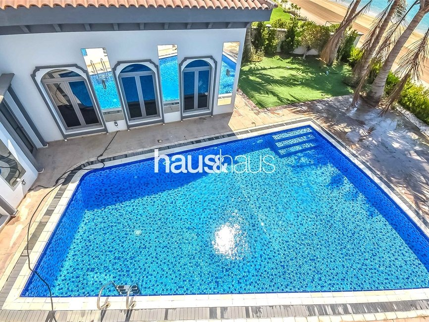 6 bedroom Villa for rent in Signature Villas Frond C - view 18