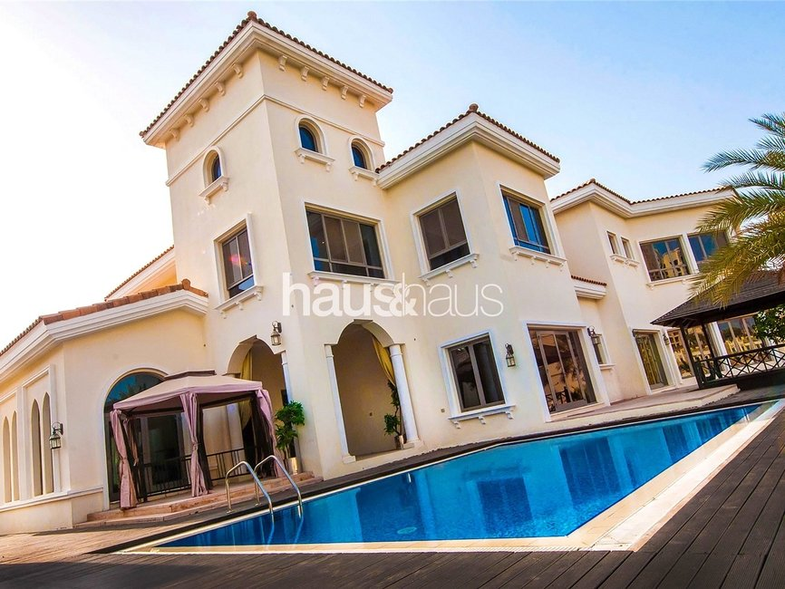 5 bedroom Villa for rent in Signature Villas Frond P - view 10