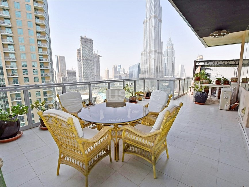 5 bedroom Apartment for rent in The Residences 3 - view 8