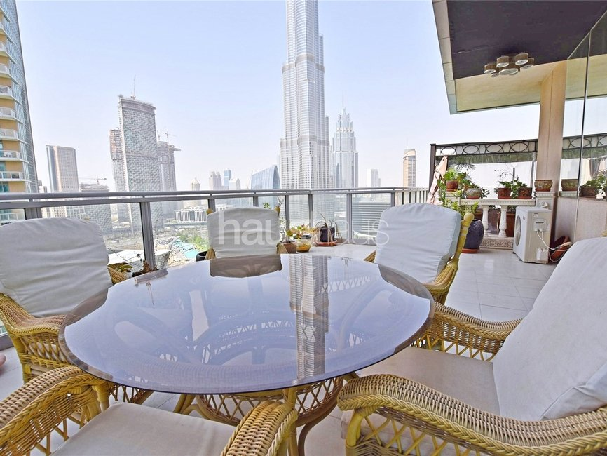 5 bedroom Apartment for rent in The Residences 3 - view 15