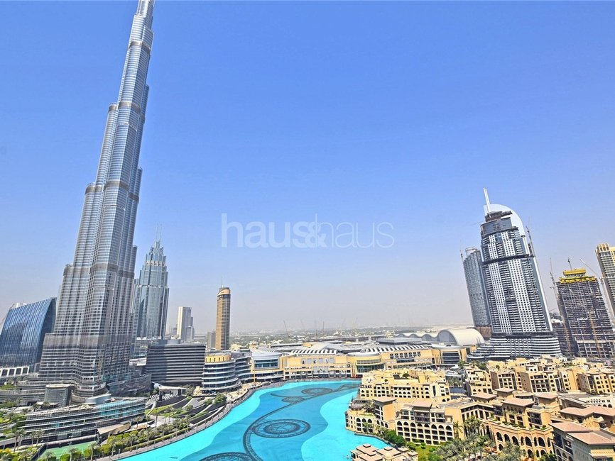 5 bedroom Apartment for rent in The Residences 3 - view 14