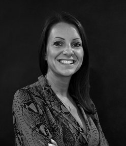 Emma Campbell Head of Operations – Short Term Leasing