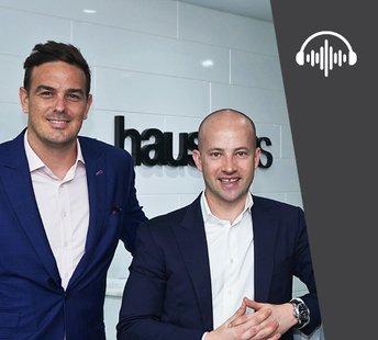 latest news Josh Phegan interviews our Managing Director Simon Baker about Dubai's evolution, the market itself and haus & haus