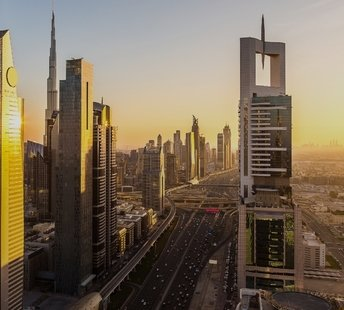 latest news Where to live along the Sheikh Zayed Road?