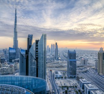 latest news What makes Dubai a 5-star real estate investment destination