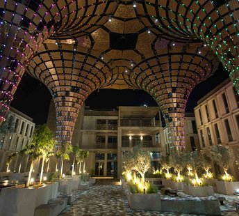 latest news Iconic buildings in Dubai: more than just landmarks