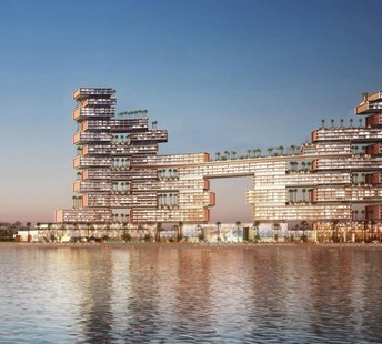 latest news 'Atlantis 2' takes shape on Dubai's Palm Jumeirah