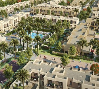 latest news Town Square: A neighbourhood that brims with Dubai's urban vibe