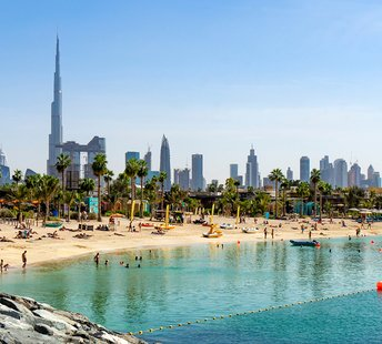 latest news Revealed: how the UAE compares globally as expat destination