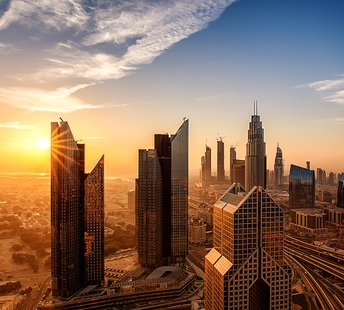 latest news Dubai property sales up 6% by value in 2017