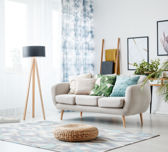 latest news The do's and don'ts of decorating your home for a new season